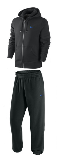 nike squad sweatsuit trainingsanzug s xl neu115 anzug. Black Bedroom Furniture Sets. Home Design Ideas
