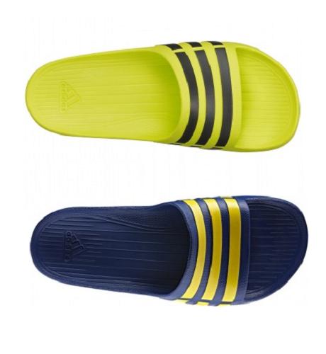 Unique Duramo Sleek Slides
